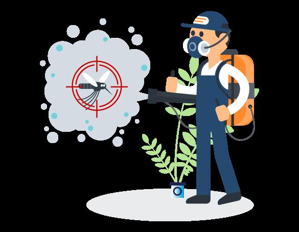 Professional Pest Control Carindale